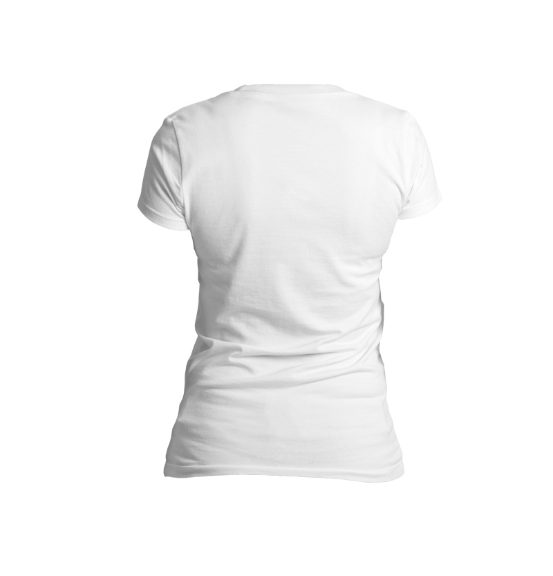 T-SHIRT ROUND NECK WOMAN