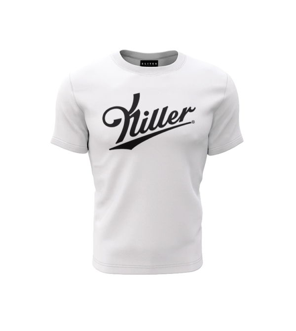 SHIRT ROUND NECK KILLER