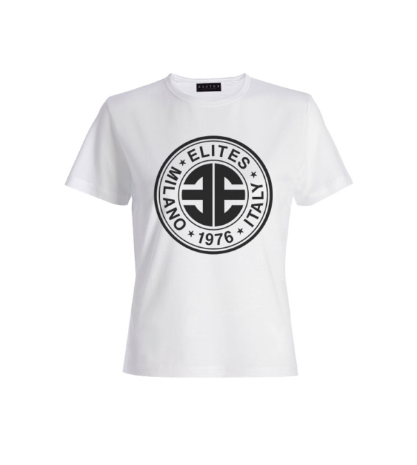WOMAN MILANO T-SHIRT - WHITE