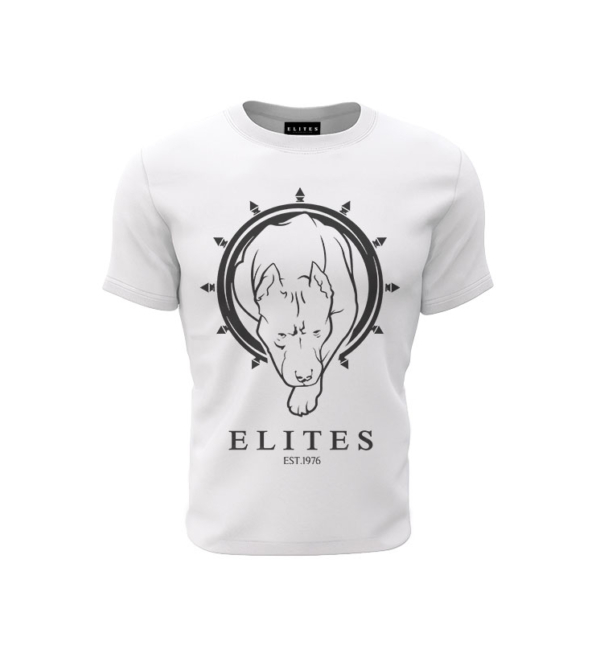 ELITES PITBULL T-SHIRT
