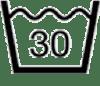 Wash 40